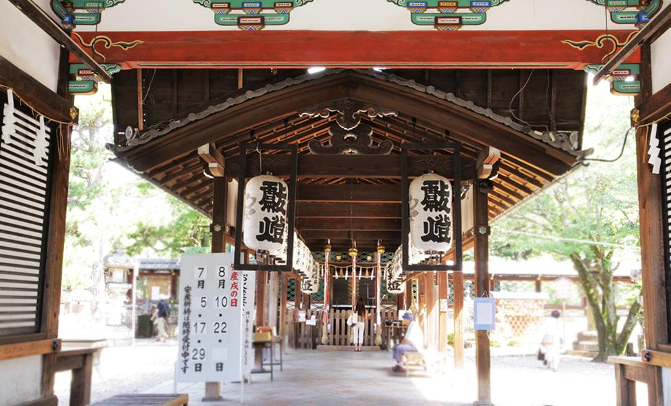 京都・伏見探検《前編》酒どころめぐり♪御香宮神社と黄桜 伏水蔵へ。