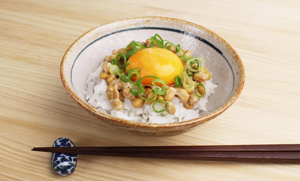 納豆からみる発酵食文化(3)普段の味をグレードアップ!納豆アレンジレシピ