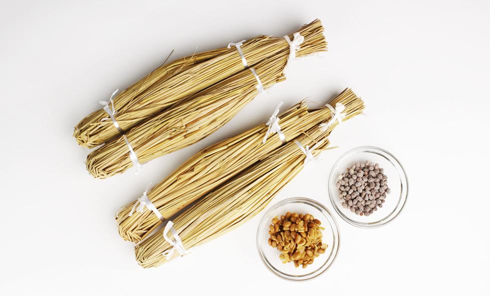 納豆からみる発酵食文化(4)大粒派?小粒派?原料は?大豆で知る納豆アレコレ