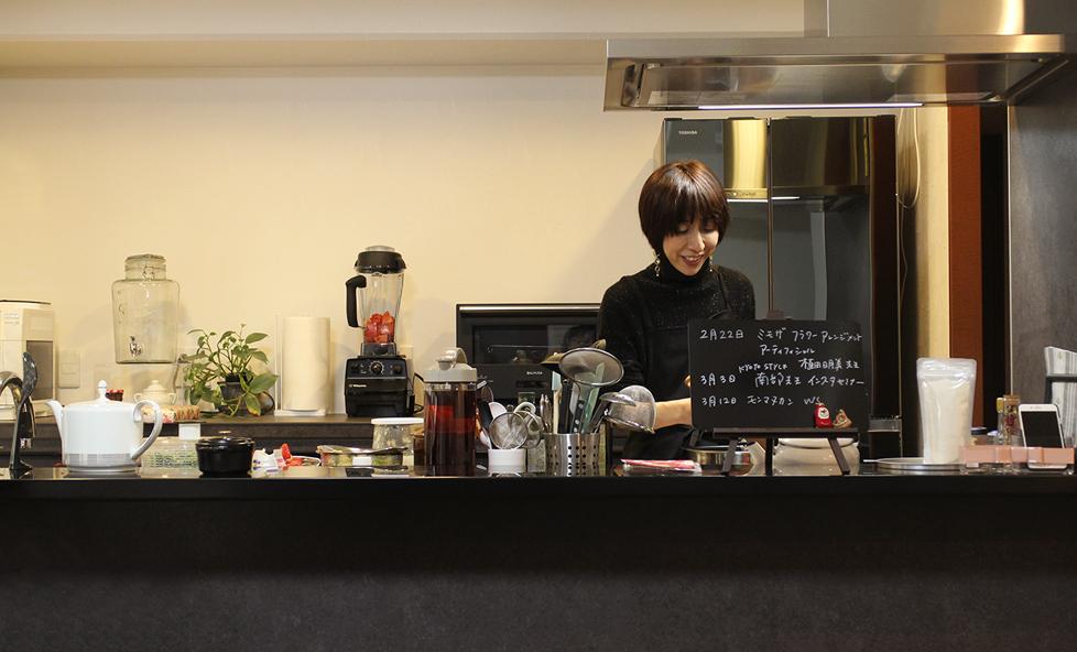 キッチンスタジオ「studio cozii 柳馬場」で開催!発酵料理教室レポ♪
