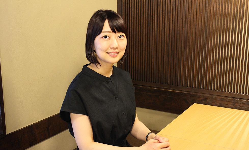 発酵料理家・真野遥さんに伺う「日本酒×発酵の魅力」《前編》