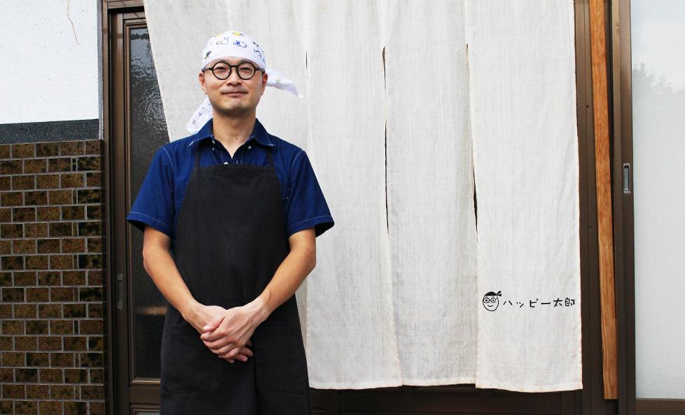 ハッピー太郎醸造所を訪ねて《後編》「酒屋万流、麹屋万流」