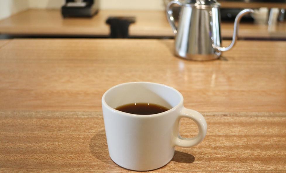 おうちでもおいしいコーヒーを味わおう。「京都の素敵な珈琲店」vol.1