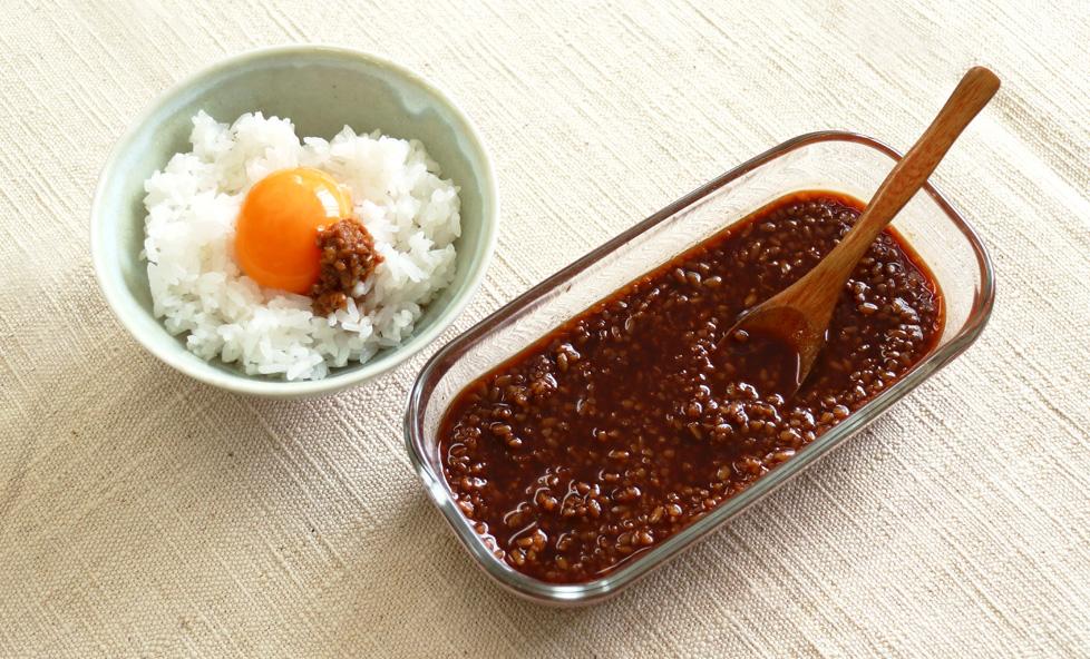 塩麹より簡単!?旨味たっぷりで料理にも使いやすい「醤油麹」の作り方